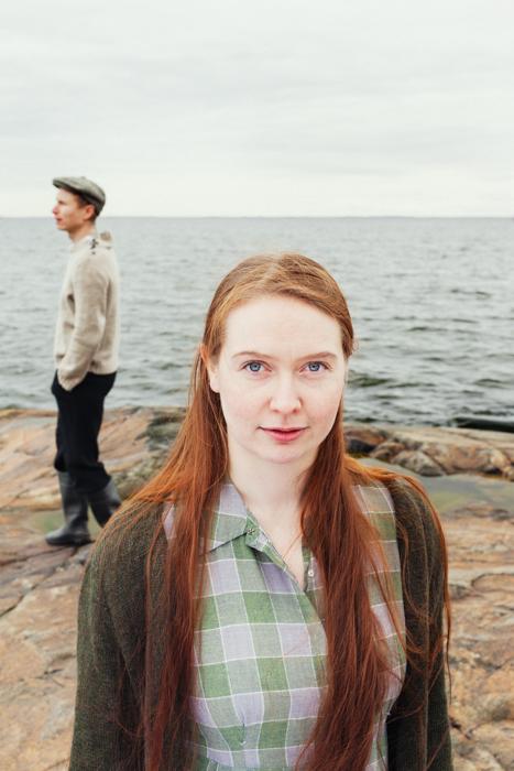 EMEO-Vera Veiskola ja Mait Joorits