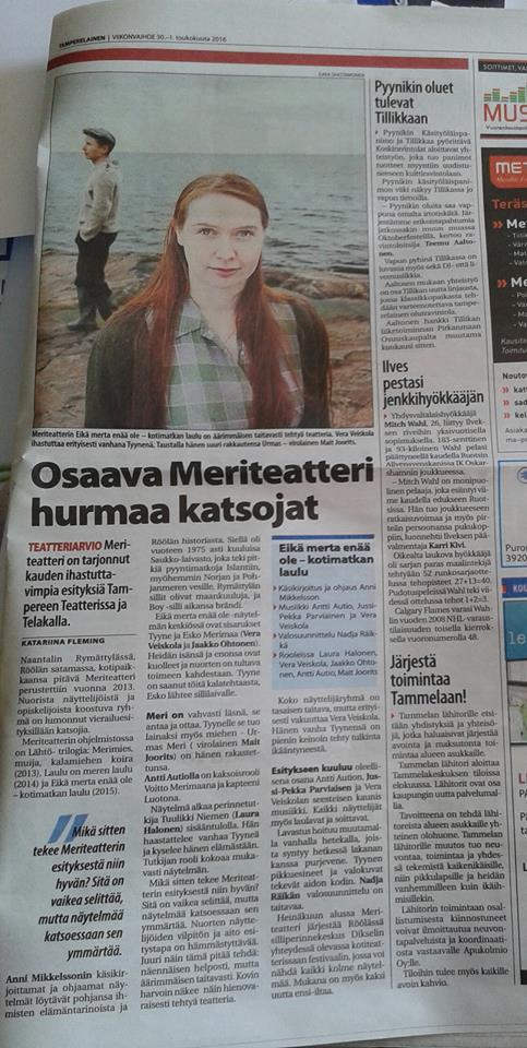 Tamperelainen 010516