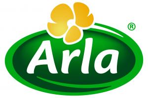 LOGO7 Arla logo